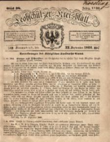 Leobschützer Kreisblatt, 1860, Jg. 18, St. 38