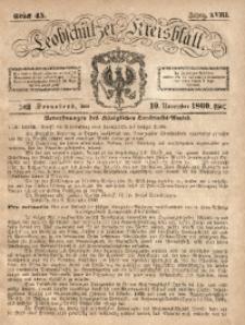 Leobschützer Kreisblatt, 1860, Jg. 18, St. 45