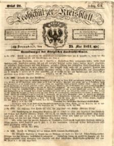 Leobschützer Kreisblatt, 1861, Jg. 19, St. 21