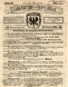 Leobschützer Kreisblatt, 1861, Jg. 19, St. 41