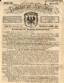 Leobschützer Kreisblatt, 1861, Jg. 19, St. 50