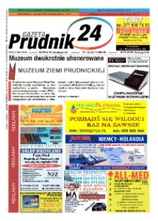 Gazeta Prudnik24 : bezpłatny dwutygodnik 2015, nr 69.