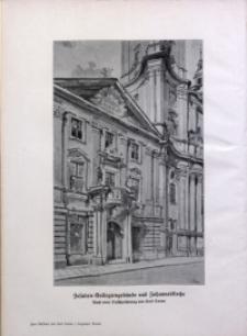 Schlesische Monatshefte, 1926, Jg. 3, Nr. 4