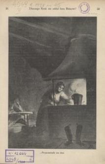 Naokoło świata, 1927, nr 45