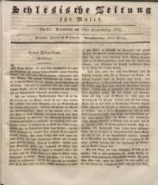 Schlesische Zeitung für Musik, 1833, Jg. 1, No 37