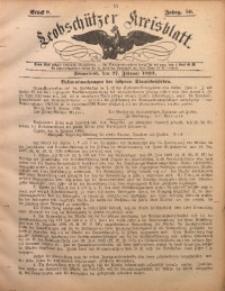 Leobschützer Kreisblatt, 1892, Jg. 50, St. 9