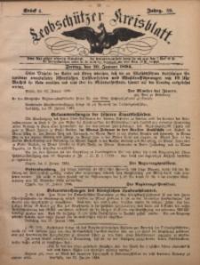 Leobschützer Kreisblatt, 1894, Jg. 52, St. 4