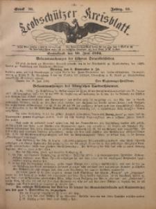 Leobschützer Kreisblatt, 1894, Jg. 52, St. 26