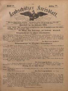 Leobschützer Kreisblatt, 1894, Jg. 52, St. 38