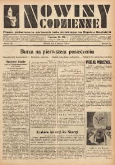 Nowiny Codzienne, 1936. R. 26, nr 130