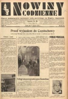 Nowiny Codzienne, 1936. R. 26, nr 191