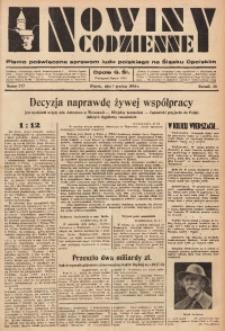 Nowiny Codzienne, 1936. R. 26, nr 277