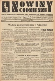 Nowiny Codzienne, 1936. R. 26, nr 294