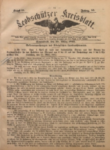 Leobschützer Kreisblatt, 1895, Jg. 53, St. 13