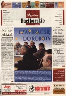 Nowiny Raciborskie. R. 13, nr 18 (628).