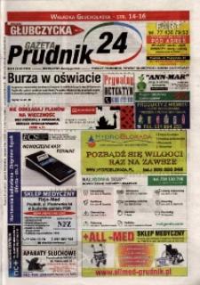 Gazeta Prudnik24 : bezpłatny dwutygodnik 2018, nr 12 (136).