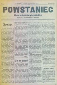 Powstaniec, 1919, nr 2