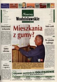 Nowiny Wodzisławskie. R. 5, nr 32 (236).