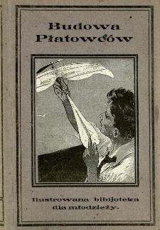 Budowa płatowców : podręcznik do budowy modeli latających