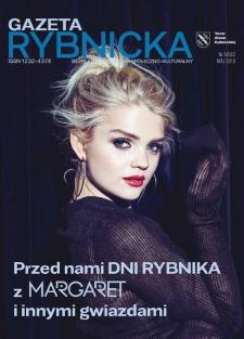 Gazeta Rybnicka, 2018, nr5 (563)