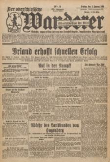 Der Oberschlesische Wanderer, 1930, Jg. 102, Nr. 2