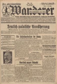 Der Oberschlesische Wanderer, 1930, Jg. 102, Nr. 14