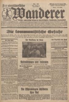 Der Oberschlesische Wanderer, 1930, Jg. 102, Nr. 18