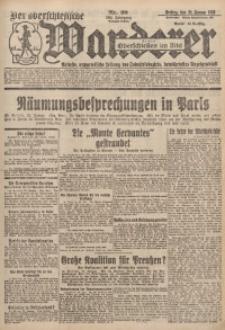Der Oberschlesische Wanderer, 1930, Jg. 102, Nr. 20