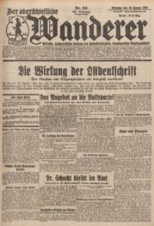 Der Oberschlesische Wanderer, 1930, Jg. 102, Nr. 23