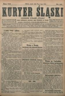 Kuryer Śląski, 1915, R. 7 [właśc. 9], nr 171