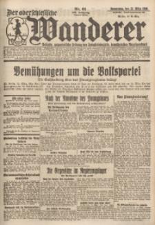 Der Oberschlesische Wanderer, 1930, Jg. 102, Nr. 61