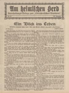 Am Heimischen Herd, 1930, Jg. 102, Nr. 10
