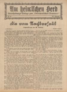 Am Heimischen Herd, 1930, Jg. 102, Nr. 22