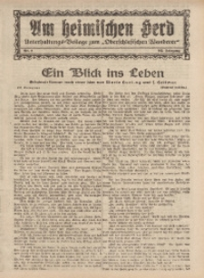 Am Heimischen Herd, 1930, Jg. 102, Nr. 9