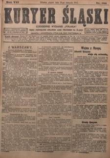 Kuryer Śląski, 1915, R. 7 [właśc. 9], nr 183