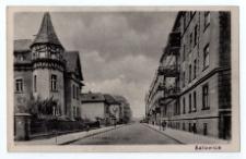Kattowitz O/S. Lessingstrasse Katowice