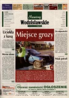 Nowiny Wodzisławskie. R. 5, nr 42 (246).