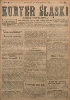 Kuryer Śląski, 1915, R. 7 [właśc. 9], nr 241