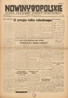 Nowiny Opolskie, 1947, R. 31, nr 33/34