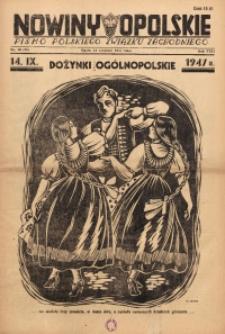 Nowiny Opolskie, 1947, R. 31, nr 36