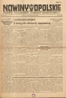 Nowiny Opolskie, 1947, R. 31, nr 43