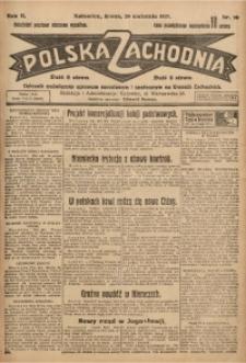 Polska Zachodnia, 1927, R. 2, nr 90