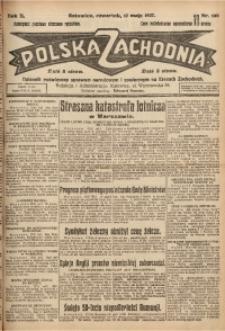 Polska Zachodnia, 1927, R. 2, nr 108
