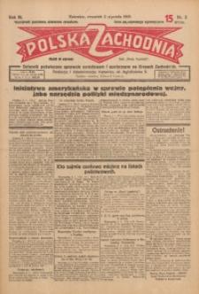 Polska Zachodnia, 1928, R. 3, nr 5
