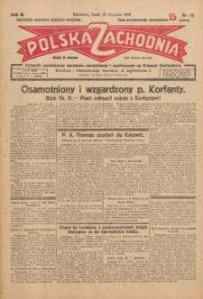 Polska Zachodnia, 1928, R. 3, nr 18
