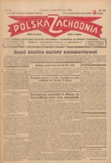 Polska Zachodnia, 1928, R. 3, nr 59