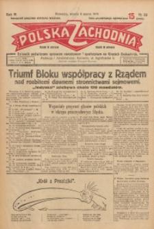 Polska Zachodnia, 1928, R. 3, nr 66