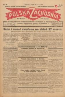Polska Zachodnia, 1928, R. 3, nr 83