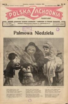 Polska Zachodnia, 1928, R. 3, nr 92