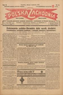 Polska Zachodnia, 1928, R. 3, nr 94